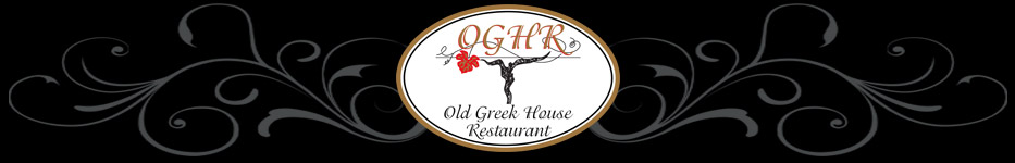 Old Greek House